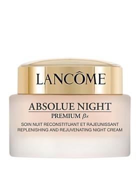 Lancôme - Absolue Night Premium ßx Replenishing & Rejuvenating Night Cream