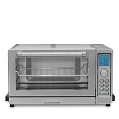 Cuisinart Deluxe Toaster Oven - Bloomingdale's Registry_0