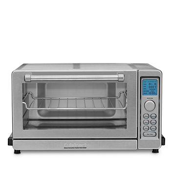 Cuisinart - Deluxe Toaster Oven