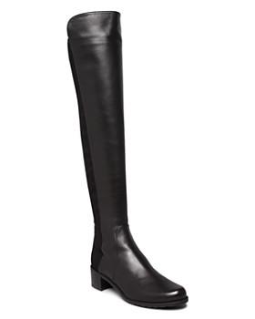 Stuart Weitzman - Women's Reserve Over-the-Knee Boots