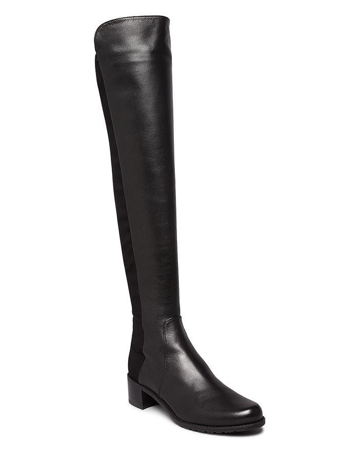 Stuart Weitzman - Women s Reserve Over-the-Knee Boots 6a72a13e50