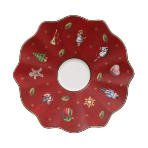 Villeroy & Boch Toy's Delight After-Dinner Saucer