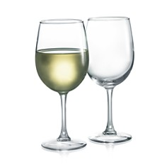 Luminarc - Luminarc Tulip Wine Glasses, Set of 12