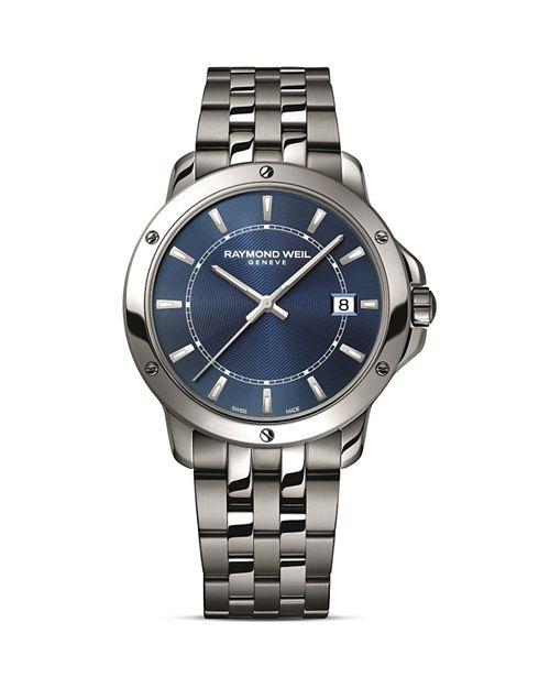Raymond Weil - Tango Quartz Watch, 39mm