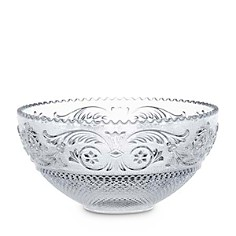 Baccarat Large Arabesque Bowl - Bloomingdale's Registry_0