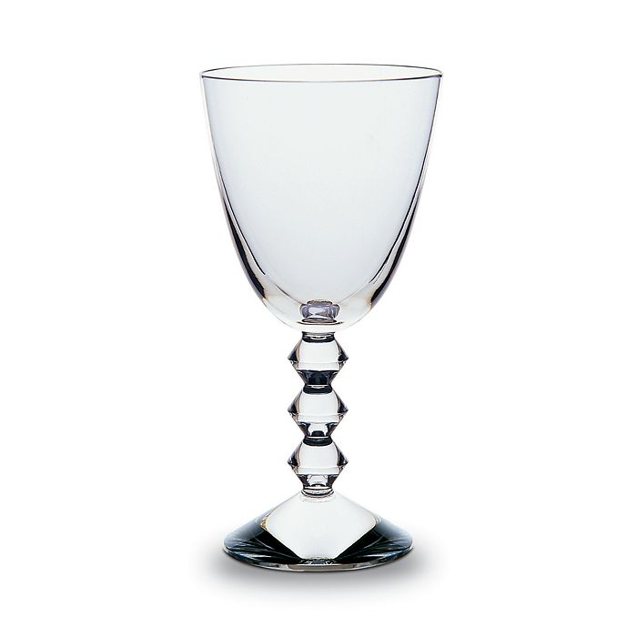 Baccarat - Vega Water Goblet