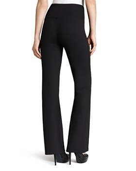 Lyssé - Wide Leg Ponte Pants