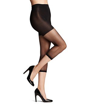 4ddd2f94a9a SPANX® - In-Power Line Super Footless Shaper Capri Tights