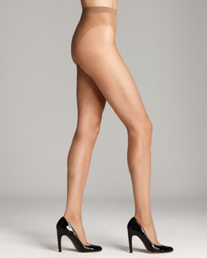 Wolford Luxe 9 Sheer Tights