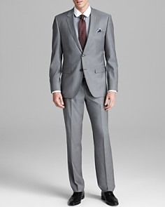 BOSS - James Sharp Suit - Regular Fit