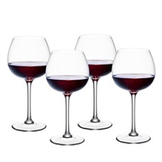 Villeroy & Boch Purismo Red Wine Full Bodied Glass, Set of 4 - Bloomingdale's Registry_0