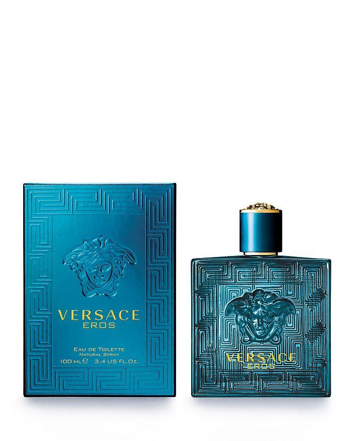 Versace - Eros Eau de Toilette