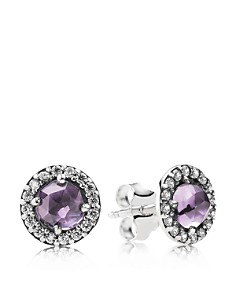 pandora earrings for girls