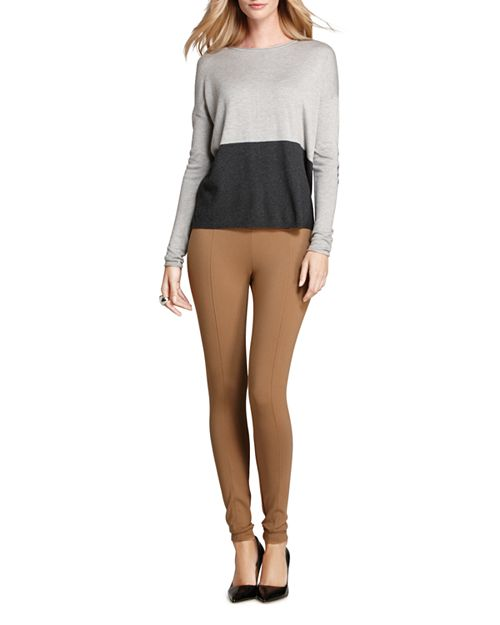 Vertical Design - Top & Lyssé Leggings