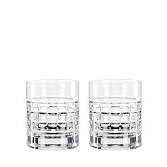 Waterford - London Double Old Fashioned Glasses, Set of 2