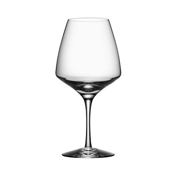 Orrefors - Pulse Wine Glass, Set of 4