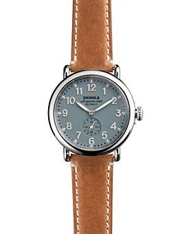Shinola - The Runwell Watch, 41mm