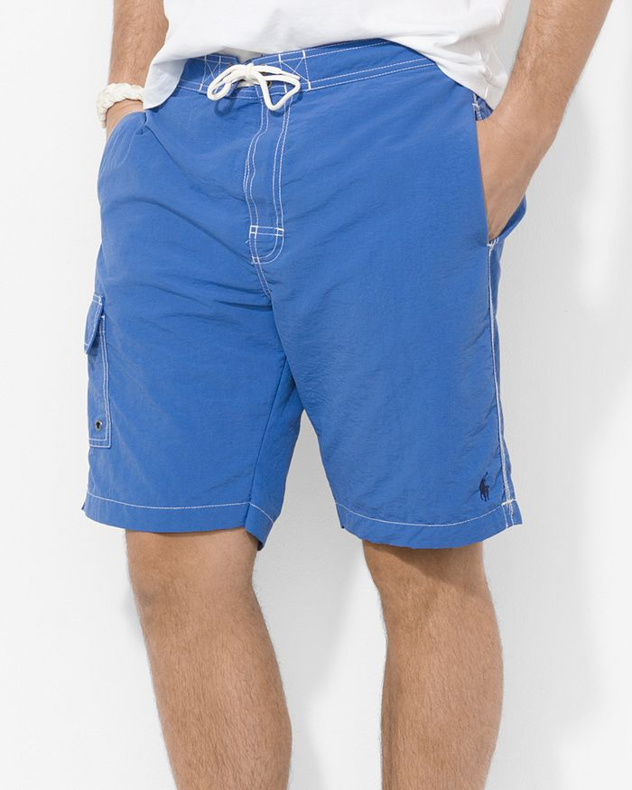 d5a24d38ff Polo Ralph Lauren Kailua Swim Trunks | Bloomingdale's