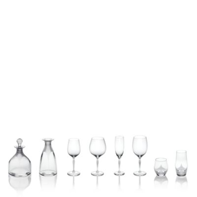 100 Points Highball Glass, Set of 2