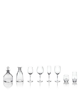Lalique - 100 Points Stemware Collection
