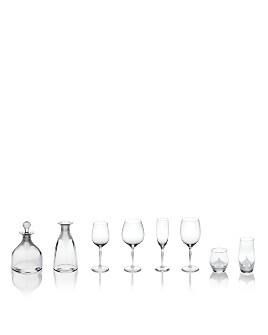 Lalique - 100 Points Stemware Collection