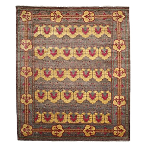 Morris Collection Oriental Rug, 8'2 x 9'6