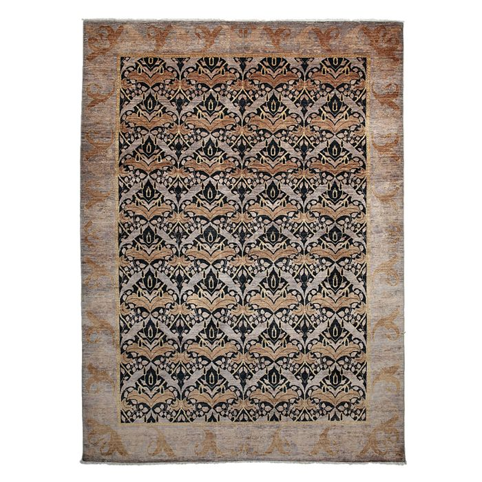 "Bloomingdale's - Morris Collection Oriental Rug, 8'10"" x 12'3"""
