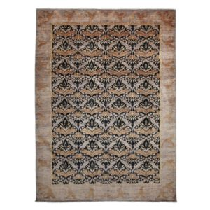 Morris Collection Oriental Rug, 8'10 x 12'3