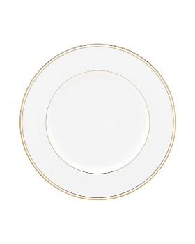 Lenox - Federal Gold Rimmed Soup Bowl