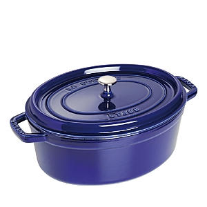 Staub 4-Quart Oval Dutch Oven