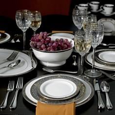 """Lenox - Lenox """"Vintage Jewel"""" Dinnerware"""