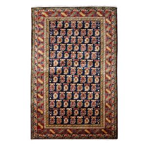 Shirvan Collection Oriental Rug, 3'10 x 6'