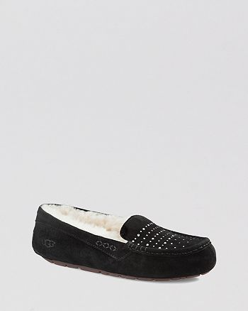 b73c18457cc UGG® Slippers - Ansley Bling | Bloomingdale's