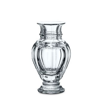 Baccarat - Harcourt Balustre Medium Vase