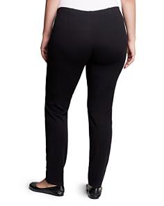 Eileen Fisher Plus - System Slim Pants
