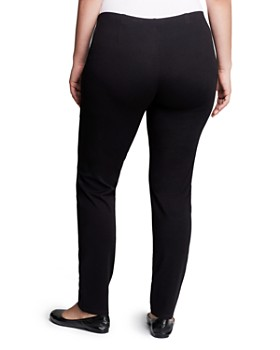 Eileen Fisher Plus - System Slim Pants