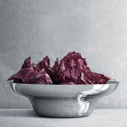 Georg Jensen Alfredo Salad Bowl