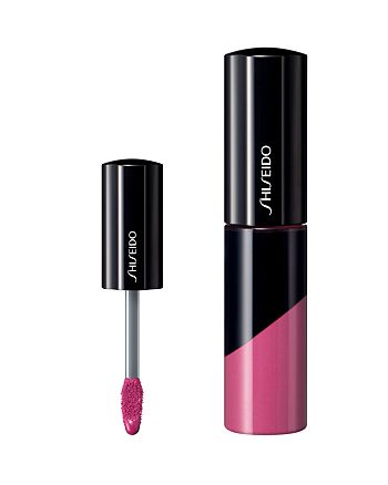 Shiseido - Lacquer Gloss, Spring Color Collection