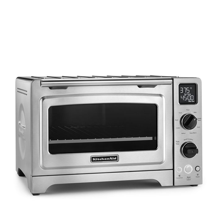 "KitchenAid - 12"" Convection Digital Countertop Oven #KCO273"