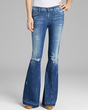 quality design quality first luxuriant in design Citizens of Humanity Jeans - Charlie Flare in Preloved ...