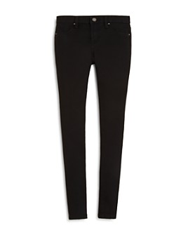 BLANKNYC - Girls' Black Skinny Jeans - Big Kid