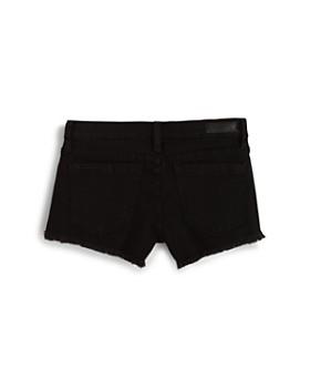 BLANKNYC - Girls' Cut Off Denim Shorts - Big Kid