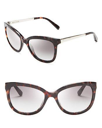 Bobbi Brown - Women's Stella Cat Eye Sunglasses, 54mm