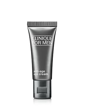 Clinique for Men Anti-Age Eye Cream 0.5 oz.