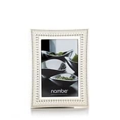 "Nambé Beaded Frame, 4 x 6"" - Bloomingdale's_0"