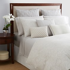 Vera Wang Bamboo Leaves Bedding Collection - Bloomingdale's_0