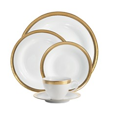 Michael Aram - Goldsmith 5-Piece Place Setting