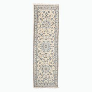 Nain Collection Persian Rug, 3' x 9'8
