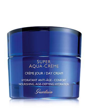 Guerlain - Super Aqua-Crème Day Cream