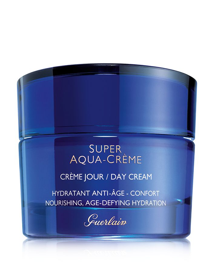 Guerlain - Super Aqua-Crème Day Cream